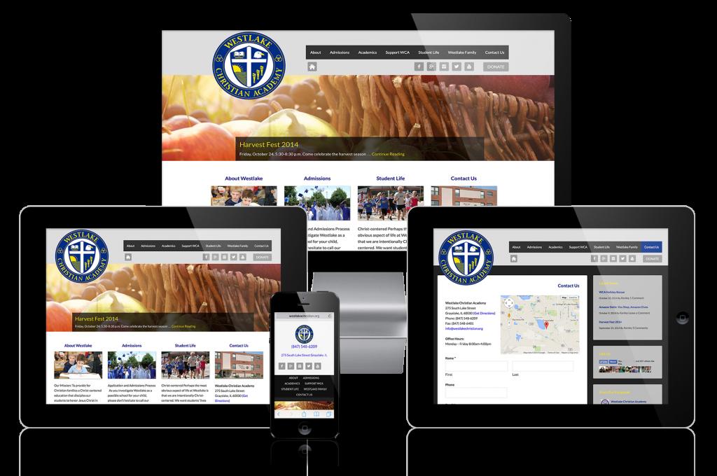 Mobile Responsive Websites@x2
