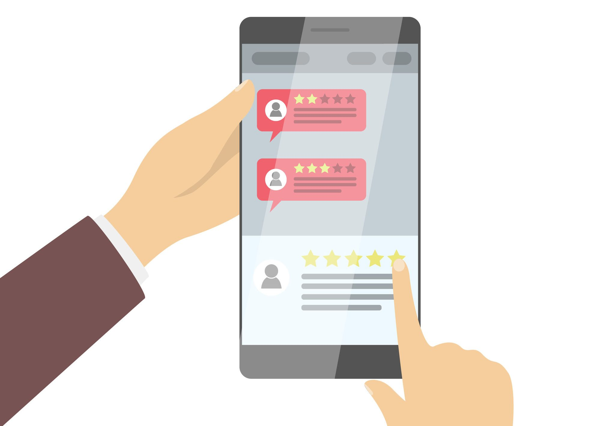 5 Best Ways For Restaurants To Get More Reviews